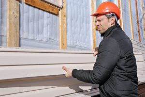 Siding Installation, House Siding