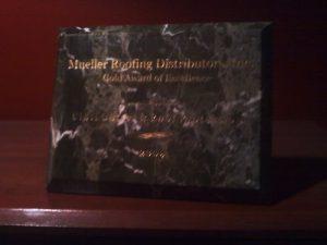 Muller Award