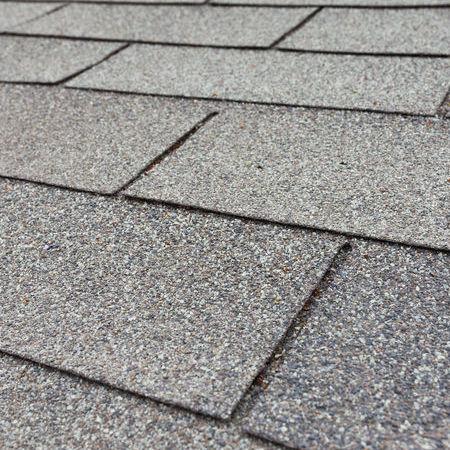 grey asphalt shingle roofing