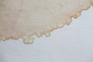 Stain On Ceiling